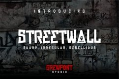 Streetwall Product Image 1