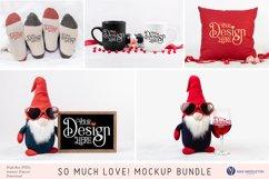 Valentine Mockup Bundle   5 styled photos Product Image 1