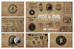 2200 Vintage Graphics Bundle Product Image 22