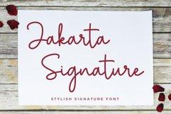 Jakarta Signature Product Image 1