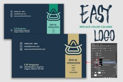 Smart Business Card Template Product Image 2