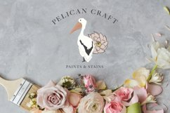Fancy Pelican Collection Product Image 5