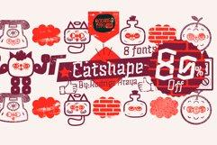 Catshape -80 Off / Fast Sale Product Image 1