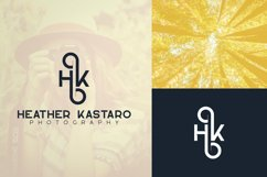 Lotus Eater - sans serif font Product Image 3