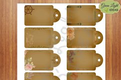 Vintage Gift Tags Product Image 4