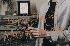 Ownttys Signature Script Font Product Image 4