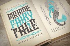Marine fairytale typeface Product Image 1