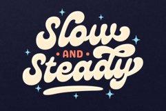 Genty - Bold Rounded Typeface Product Image 2