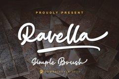 Ravella - Simple Brush Product Image 1