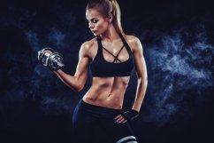160 Sports Matte Lightroom Presets Product Image 4