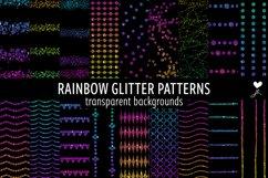 Rainbow Glitter Patterns Product Image 1