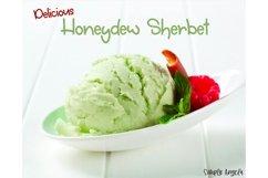 Honeydew - a fun handwritten font Product Image 3