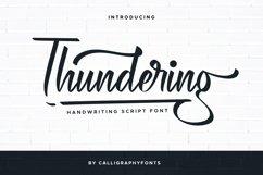 Thundering Product Image 1