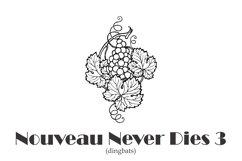 Nouveau Never Dies 3 Product Image 1