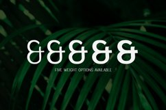 Greenstyle Casual Handcrafted Font Product Image 5