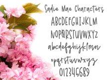 Sadie Mae Product Image 4