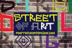 STREET Product Image 3