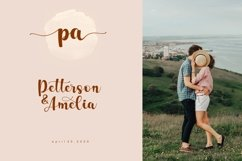 Magical script font family Product Image 3