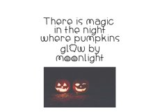 Halloween - A Spooky Handwritten Font Product Image 3
