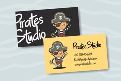 The Comic Struve - Playful Kids Font Product Image 6