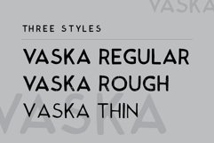 Vaska - Hand Drawn, Bold, Powerful Product Image 2