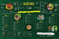 HungryChalk Typeface Product Image 5