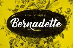 Bernadette Product Image 1