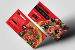 Fast Food Gift Vouchers Product Image 2