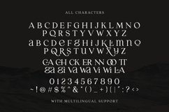 Laginchy - Quirky Serif Product Image 6