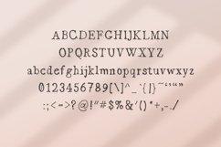 Pajonk font Product Image 2