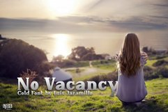 No Vacancy Product Image 1