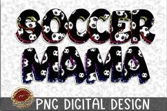 Sublimation Soccer Mama Product Image 1