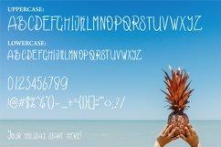 Kakara Display Font Product Image 2