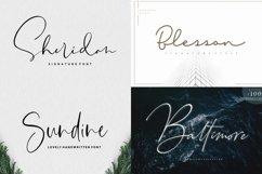 Handlettered Font Bundle ! Product Image 2