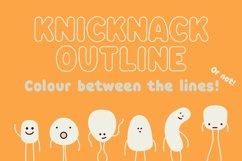 Knicknack Product Image 3