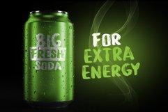 Monster Spirit Product Image 5
