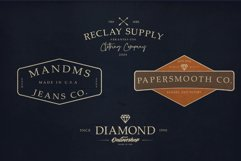 Hacrley Serif Product Image 4