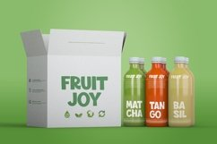 Pure Joy - Funny Font Product Image 6