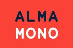 Alma Mono Product Image 1