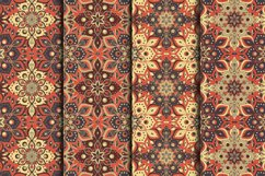Seamless patterns in ethnic style Product Image 6