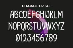 Web Font Jasper Product Image 3