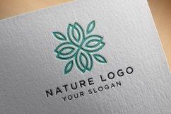 Nature Logo Product Image 1