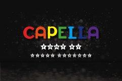 Capella Product Image 2