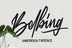 CRAZY BUNDLE - Handwritten Font Product Image 4