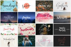 UPDATED 230 INSANE FONT SALE Product Image 15