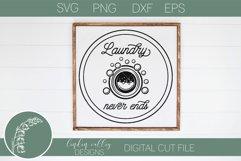 Laundry Designs Mini Bundle|Funny Laundry SVG Product Image 3