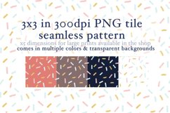 10 Confetti Tiles Seamless Pattern Product Image 1