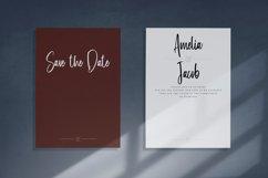 Salvation - Beautiful Handwritten Font Product Image 4