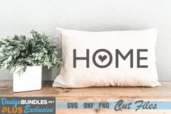 Home SVG, Farmhouse SVG Product Image 3