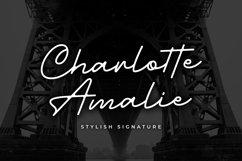 Charlotte Amalie Product Image 1